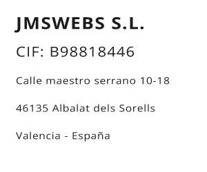 JMSWEBS S.L.